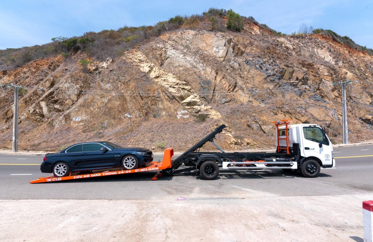 Sửa ô tô lưu động chất lượng Nha Trang, Khánh Hòa